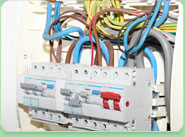Paignton electrical contractors